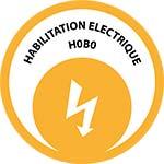 H0B0 - Habilitation électrique H0/B0